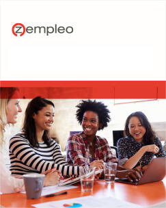 Zempleo One-sheet